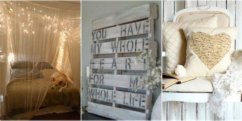 21 DIY Romantic Bedroom Decorating Ideas  Country Living