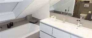 Kleine Bäder Lösungen : kleine badezimmer l sungen ~ Bigdaddyawards.com Haus und Dekorationen