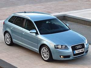 Audi A 3 Sport : audi a3 sportback 2004 exotic car wallpaper 09 of 52 diesel station ~ Gottalentnigeria.com Avis de Voitures