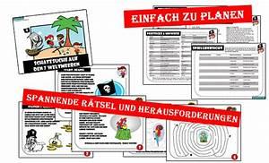 Spiele Kindergeburtstag 4 Jahre : supertolle piratenschatzsuche zum kindergeburtstag ~ Whattoseeinmadrid.com Haus und Dekorationen