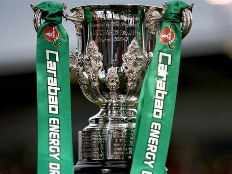 Carabao Cup first round draw: Norwich travel to Luton as ...