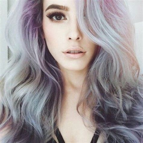 Light Colorful Ombre Hair Pictures Photos And Images For