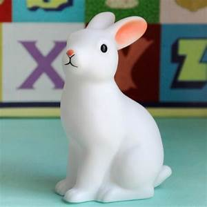 Lampe Veilleuse Enfant : lampe veilleuse lapin pour enfants comment se ruiner ~ Teatrodelosmanantiales.com Idées de Décoration