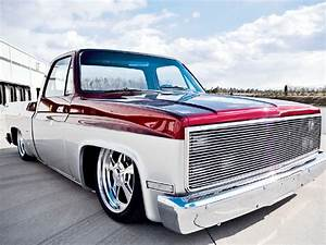 Custom 1983 Chevrolet C10 - Feature Truck