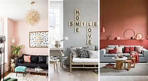 Couleur De Peinture Pour Salon : 10 conseils pour bien choisir les couleurs de son salon ~ Melissatoandfro.com Idées de Décoration
