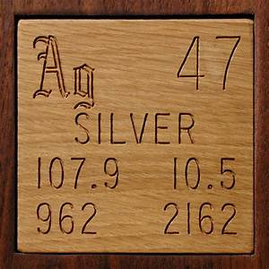 Facts, pictures, stories about the element Silver in the ...