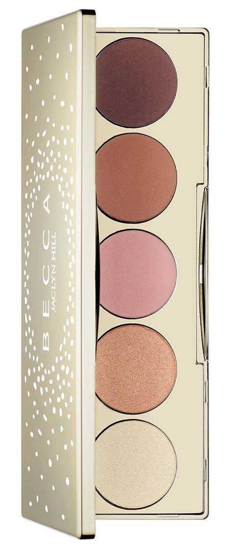 what is chagne made hill you makeup collection mugeek vidalondon