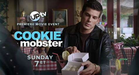 Romantic comedy 'Cookie Mobster' | How to watch, live ...