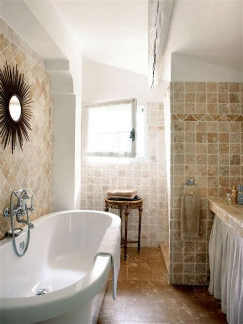 22 Absolutely Charming Provence Bathroom Décor Ideas
