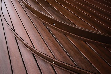 Moisture Shield Decking Colors by Moistureshield Composite Decking To Unveil Expanded Family