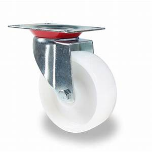 Lenkrollen Mit Bremse : transportrollen lenkrollen mit bremse kunststoff weiss pp 75 100 125 mm rolle ebay ~ Eleganceandgraceweddings.com Haus und Dekorationen