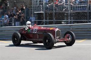 Alfa Romeo Prix : alfa romeo tipo b chassis 50003 driver matt grist 2014 monaco historic grand prix ~ Gottalentnigeria.com Avis de Voitures