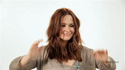 Hair Curl Curls Heatless Ways Heat Sheknows