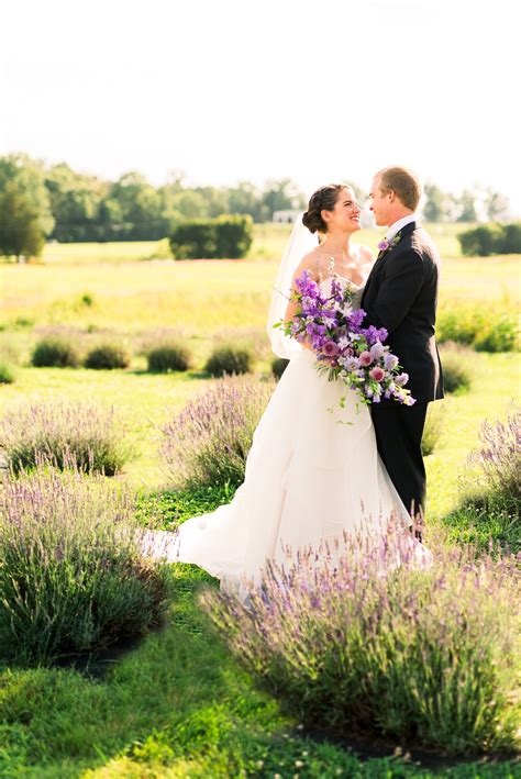 Whimsical Sugar Filled Lavender Field Inspiration Shoot