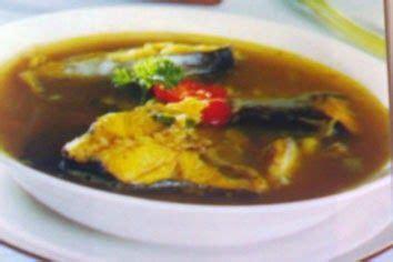 Kueh tae or kuih tair, malay language: Resep Cara Membuat Sop Ikan Patin Bergizi | Resep, Resep ...