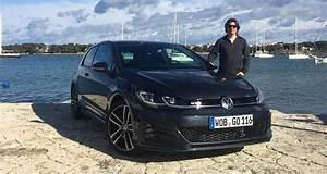 Volkswagen Golf Carat Exclusive : essai volkswagen golf 7 restyl e ~ Medecine-chirurgie-esthetiques.com Avis de Voitures