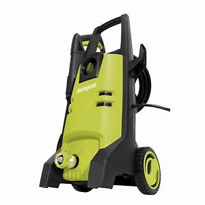 Sun Joe Spx1500 Electric Pressure Washer