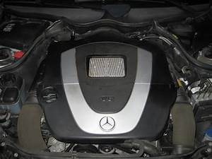 2006 Mercedes-benz C-class - Other Pictures