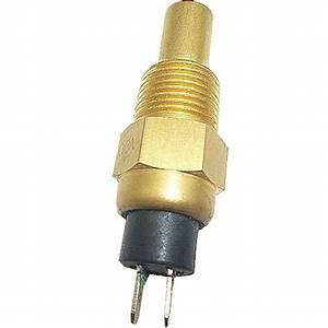 Npt3  8 U0026quot  Engine Water Temperature Sending Switch Sensor 12v