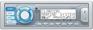 Get 2020 U0026 39 S Best Deal On Clarion M205 Marine Stereo