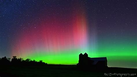 kc northern lights geomagnetic potential 171 cbs boston