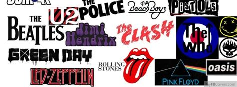 Top 10 Free Music, Band And Musicians Facebook Timeline Cover Photo Download Websites