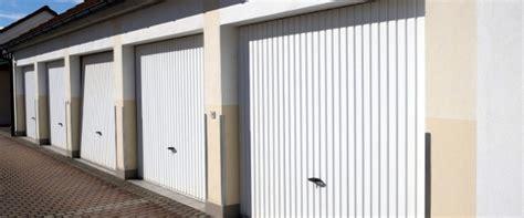 Garage Mieten Dies Sollten Sie Beim Mietvertrag Beachten