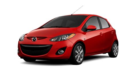 Mazda Latest Models