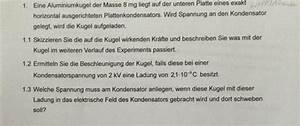 Feldstärke Berechnen : berechnung der feldst rke plattenkondensator ~ Themetempest.com Abrechnung