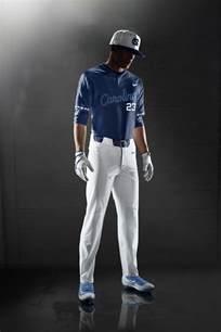 select ncaa baseball programs debut nike vapor elite