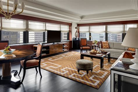Included in the daily resort fee of $25.00 per day a wealth of amenities to help you. Suite Discoveries: Extra Space and Stunning Skyline Views ...