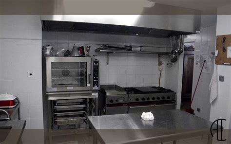 renovation cuisine professionnelle architecte intérieur lyon cuisines professionnelles pour