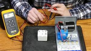 Pump Start Relay Wiring