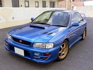 1999-2001 Subaru Impreza Wrx Service Repair Workshop Manual Download  1999 2000 2001