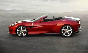 Nouvelle Ferrari Portofino : ferrari r v le sa derni re supercar la ferrari portofino et son v8 puissant ~ Medecine-chirurgie-esthetiques.com Avis de Voitures