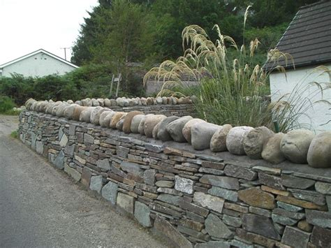 Muretti In Pietra Per Giardini by Muretti Per Giardini Elementi Progettazione Giardini