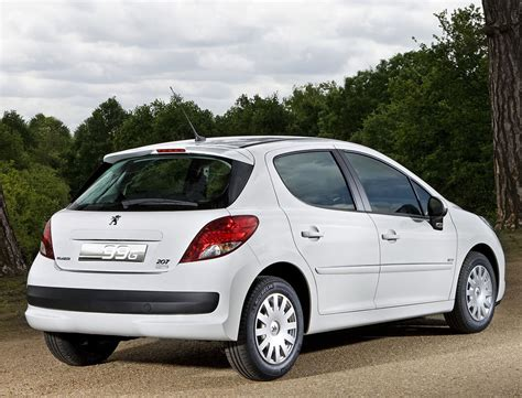 Peugeot 207 Price by Price Of Peugeot 207 2012 Cars News And Prices Of Cars