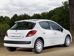 Peugeot 207 1 6 Hdi : peugeot 207 1 4 hdi 70 ~ Medecine-chirurgie-esthetiques.com Avis de Voitures