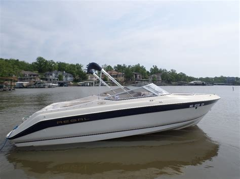 Regal Boats Used by Regal Ventura Boats For Sale Boats