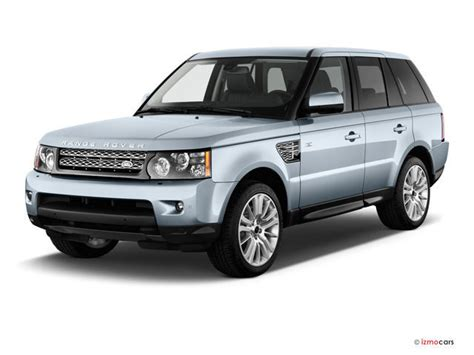 2013 Land Rover Range Rover Sport Prices, Reviews And
