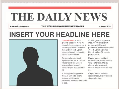 newspaper template publisher template newspaper template image newspaper template