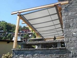 Sonnensegel Unter Terrassenüberdachung : 77 best shadeone h t oprolbare zonnezeil images on pinterest balcony garten and decks ~ Bigdaddyawards.com Haus und Dekorationen