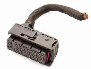 Ecu Engine Computer Pigtail Plug 05
