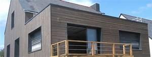 Isolation Extérieure Bardage : isolation ext rieure bardage sarl hervy ~ Premium-room.com Idées de Décoration