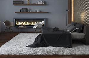 Masculine bedroom ideas freshome