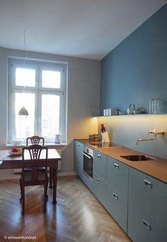 Küche  In Eternit Anthrazit  Ceran Und Spüle