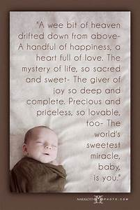 poems about bab... Baby Boy Life Quotes