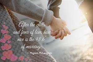 111 Beautiful M... Wedding Fever Quotes