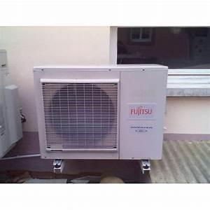 Pompe A Chaleur Reversible Air Air : fujitsu uesc 1800 3 pompe chaleur air air r versible pas cher ~ Farleysfitness.com Idées de Décoration