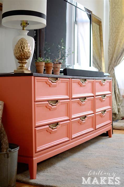 dresser furniture 25 amazing thrift store furniture makeovers